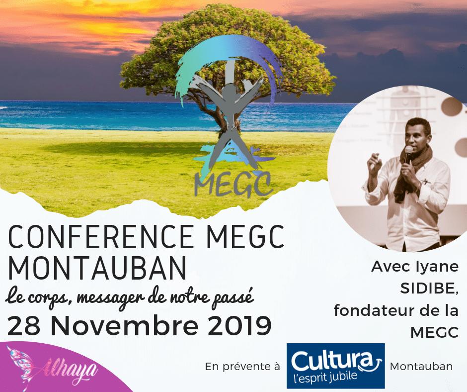 Conférence MEGC Montauban