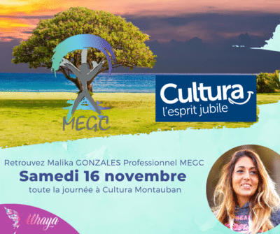 MEGC à Cultura Montauban