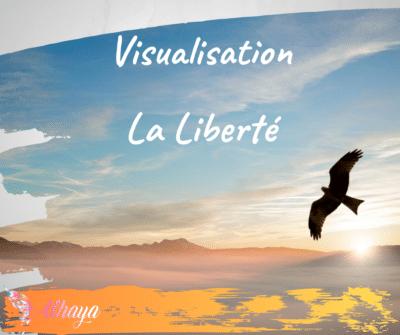 Alhaya : Visualisation Créatrice l'oiseau