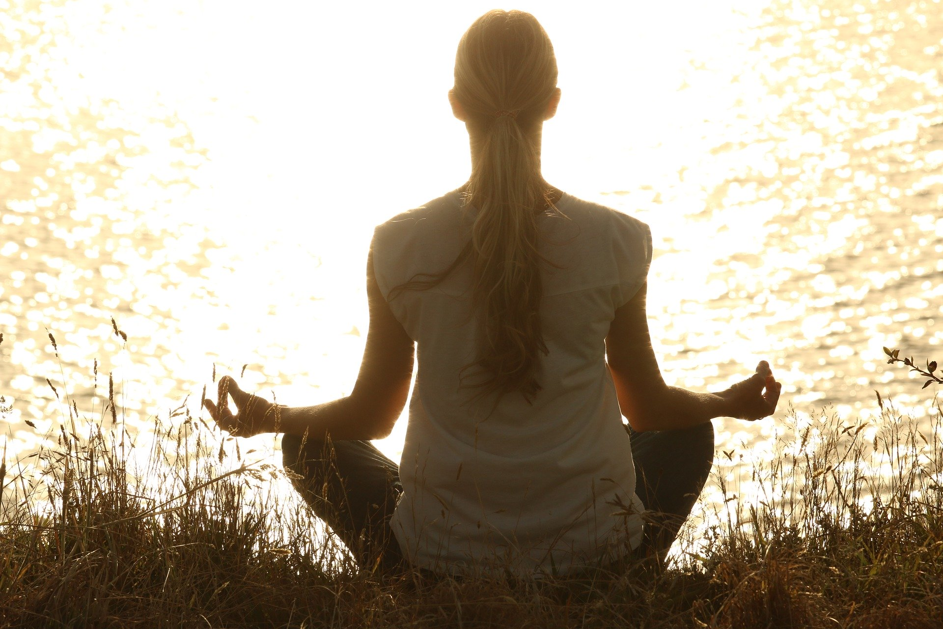 Alhaya - Méditation femme